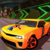 Supercars Underground Racing 3D iOS Icon