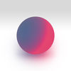 Flawless - bouncy ball iOS Icon