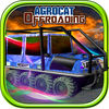 Agrocat Offroading app icon