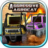 Aggressive Agrocat app icon
