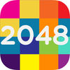 2048 Rainb0w iOS Icon