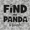 Find the Panda & Friends iOS Icon
