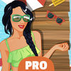 Pool Party 2 Outfits Pro app icon