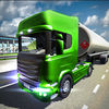 Truck Simulator 2016 3D app icon
