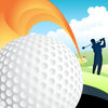 Finger Golf by Zelosport app icon