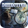 Hidden Object Los Angeles Detective Gold iOS Icon