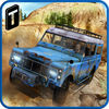 Offroad Driving Adventure 2016 app icon