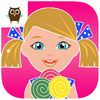 Candy Treasures iOS Icon