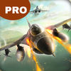 Sky Fighters War: Pro iOS Icon
