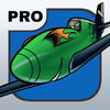 Sky war fighter pro iOS Icon