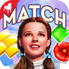 The Wizard of Oz: Magic Match iOS Icon