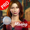 Missing Case Pro app icon
