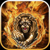 Lion of the Ring app icon