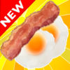 Bacon & Eggs iOS Icon