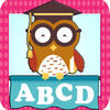 ABCs Learning with OWL app icon