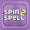 Spin 2 Spell iOS Icon