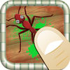 Ants Smasher: Battlefield app icon