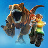LEGO Jurassic World™ app icon