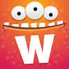World Madness Word Puzzle app icon