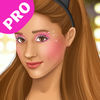Beautiful Girl Makeover Pro app icon