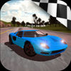 Extreme Furious Racing Crew 3D app icon