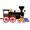 PlaySteamTrain app icon