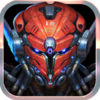 Mecha Gear iOS Icon