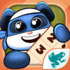 Ninja Panda Sudoku HD iOS Icon