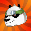 Ninja Panda Master Fighter Pro iOS Icon