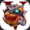 JUSTICE MONSTERS FIVE app icon