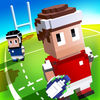 Blocky Rugby app icon