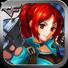 Cross Fire:枪战王者 iOS Icon