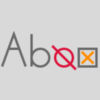 Abox - Aworld iOS Icon
