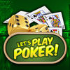 Lets Play Poker Pro iOS Icon