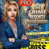 The Crime Reports Murder Case app icon