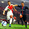 3D Soccer LaLeague Legend iOS Icon