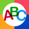 ABC Alphabet Flash Cards App