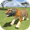 Extreme Tiger Attack app icon