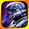 War Strike from Space iOS Icon