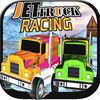 Jet Truck Racing (3D Game) app icon