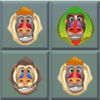 A Baboon Match Krush app icon