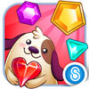 Jewel Mania: Valentine's app icon