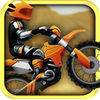Mini Dirt Bike Pro iOS Icon