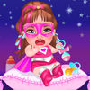 Superhero Baby & Princess Mommy app icon