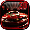 Racing Fanatics: Rally Drifters PRO app icon