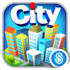 Dream City: Metropolis iOS Icon
