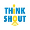 Think Shout iOS Icon