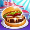 Diner Dynasty iOS Icon