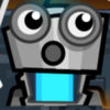 Robot Quest iOS Icon