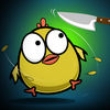 Little Chicken Escape iOS Icon